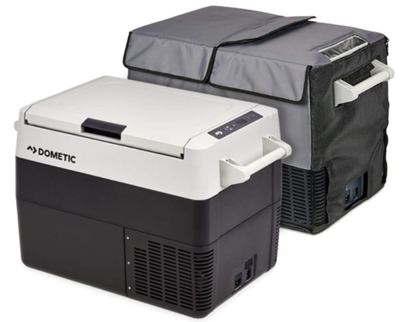 Dometic CFF45 with cover