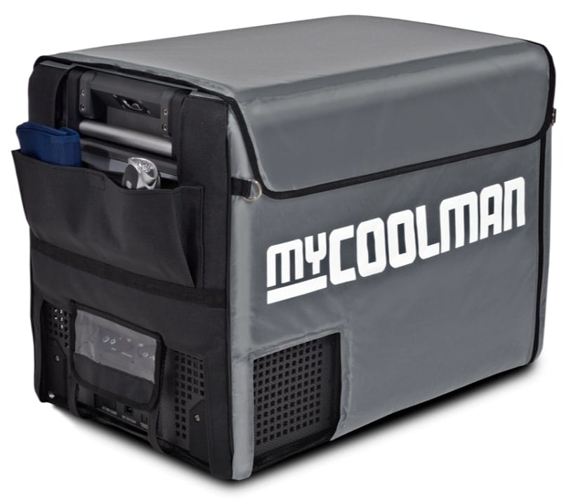 myCOOLMAN Insulating Cover