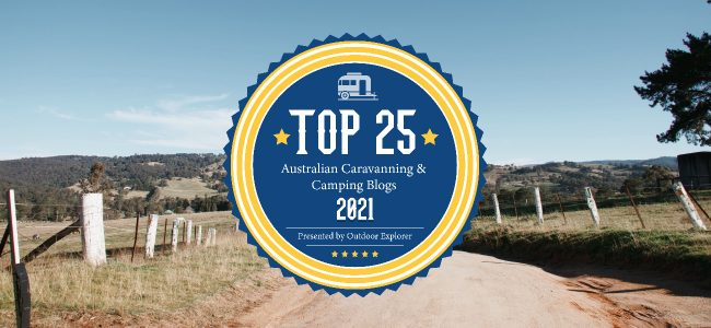 Top Camping and Caravanning Blogs