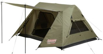 Coleman 2 Person Swagger Instant Up Tent