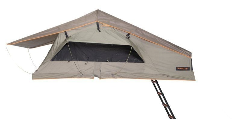 Darche Panorama Roof Top Tent