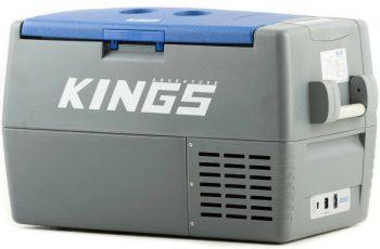 Kings 45L fridge