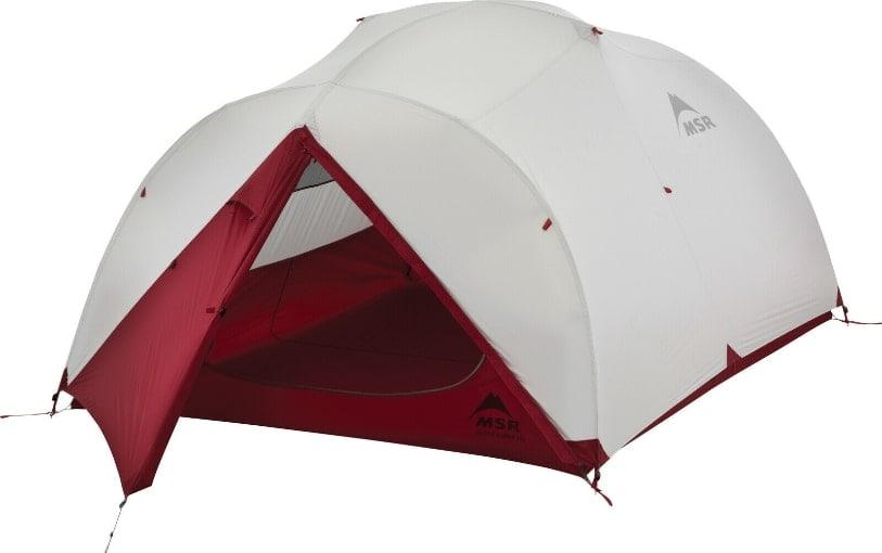 MSR Hubba Hubba NX Hiking Tent