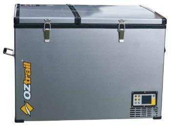 OZtrail 125L fridge