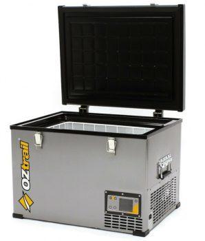 OZtrail 45L fridge