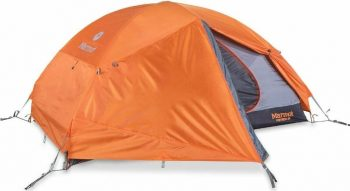 Marmot Fortress 2P Hiking Tent