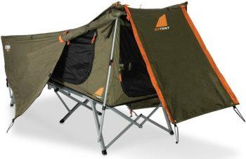 Oztent Bunker Pro Stretcher Tent