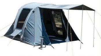 Tanbar Air Tent