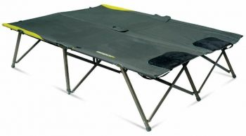 Zempire Twin Speedy Stretcher Bed
