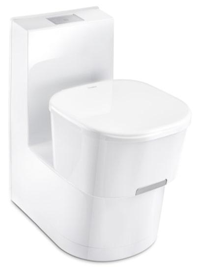 Camper Cassette Toilet