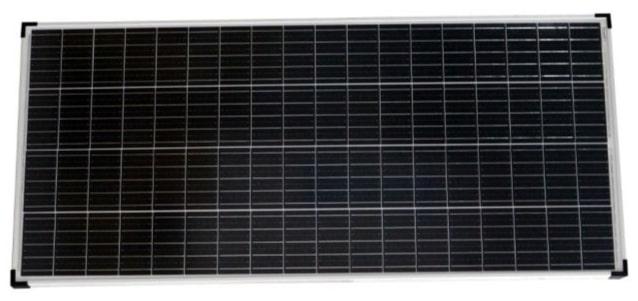 MaxRay Fixed Panel 200W