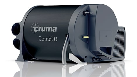Truma Combi D 6