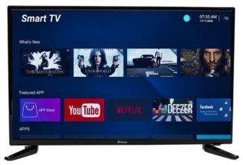 RV Media 32 Evolution Full HD Smart TV PVR