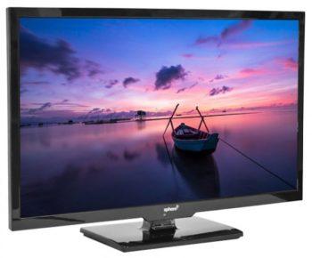 Sphere S7 23.6 HD TV & DVD Combo (12V 240V)