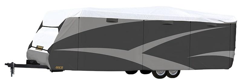 ADCO 18'-20' Olefin HD Caravan Cover