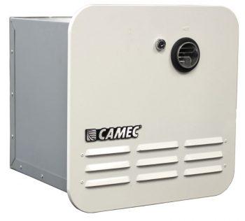 Camec Instantaneous Gas Heater