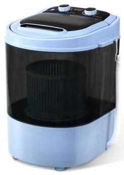 Devanti 3kg Portable Top Load Washing Machine
