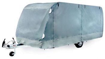 Outback Explorer Caravan Cover 18-20ft
