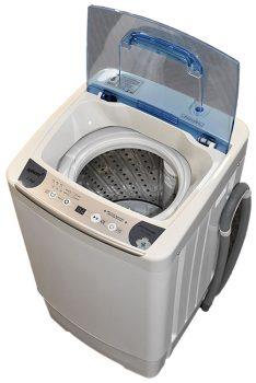 Sphere 3.3 kg Automatic Mini Washing Machine