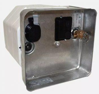 Suburban 240V Water Heater