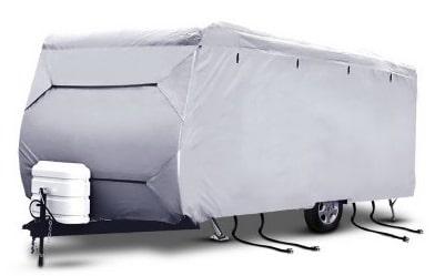 Weisshorn 5.4 - 6.0 m Heavy Duty Caravan Cover