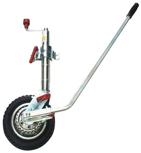 Alko Power Mover w Clamp & Handle