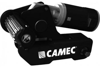 Camec Caravan Mover Elite 2