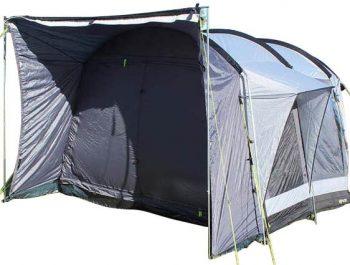 Coast Kirra Annex Awning and Inner Tent Kit Set