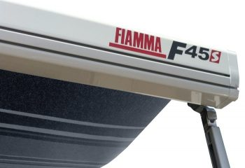 Fiamma F45 S Awnings