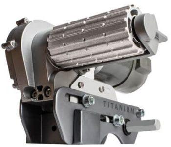 Purple Line e-go Titanium 2 Motor Mover