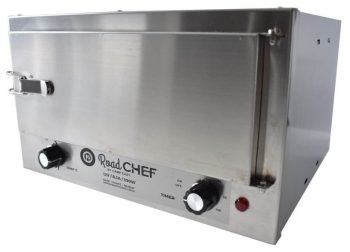 Road Chef 12 Volt Oven
